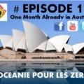 Episode 1 - L'Océanie pour les zéros
