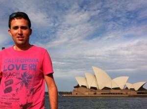 Opéra House de Sydney