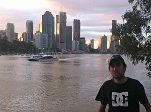 La ville de Brisbane