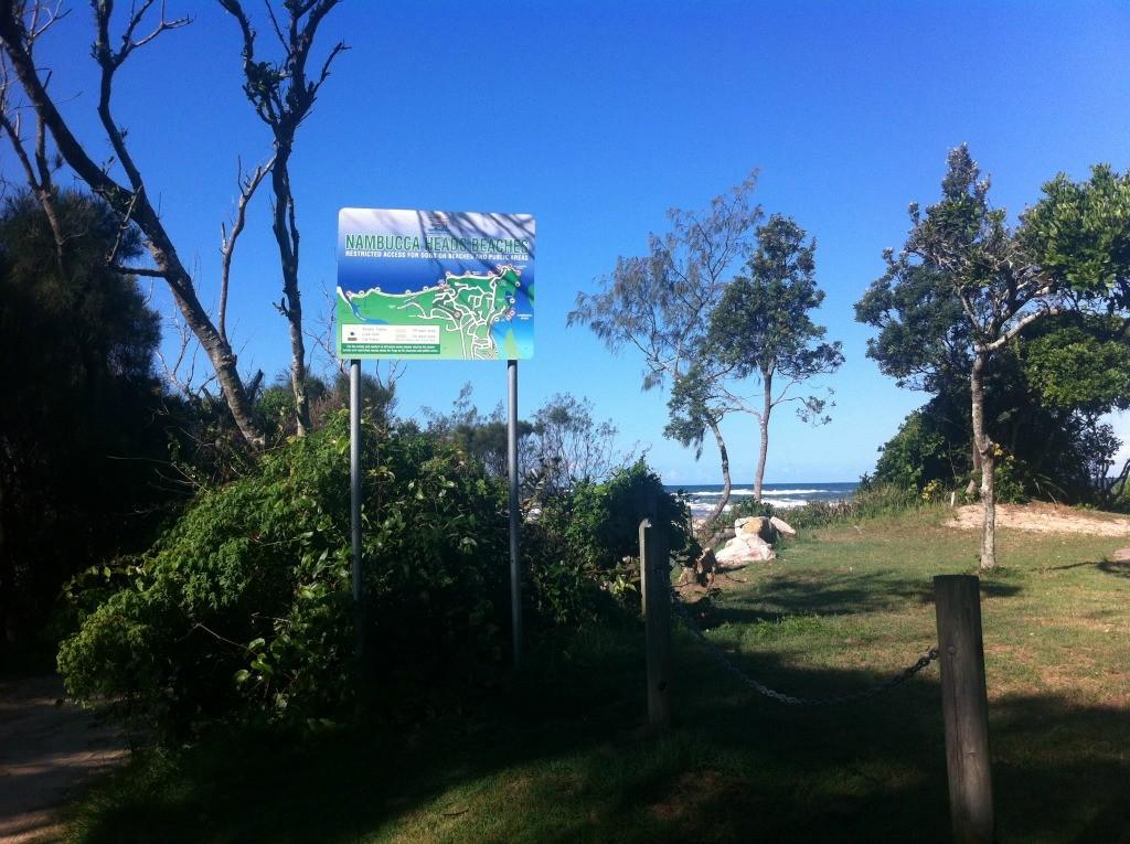 Nambucca heads Australie