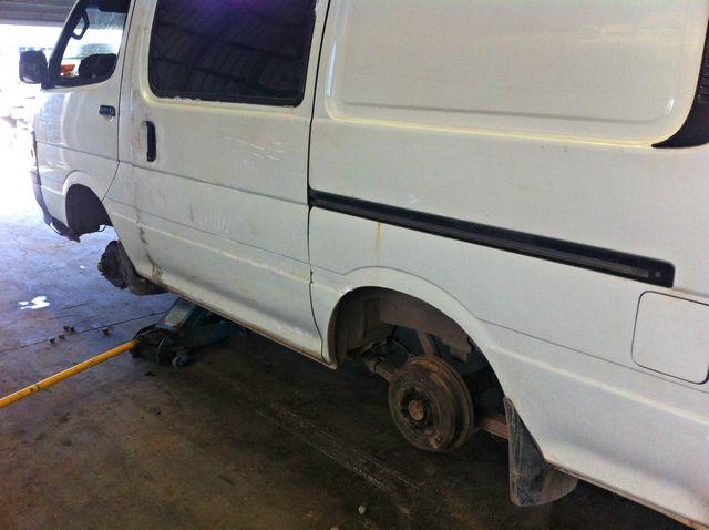 Les réparations des pneus en Australie