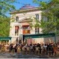 Le café Oz à Paris