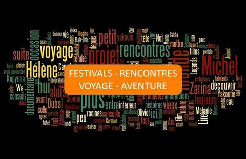 Festivals Connect