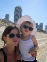 Jeune fille au pair en Australie sur la Gold Coast