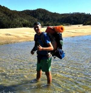Voyager en sac à dos en Australie
