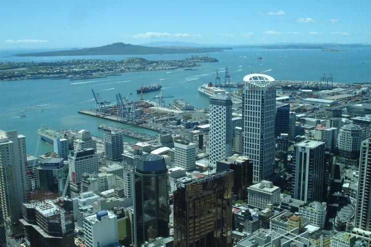 Auckland-nouvelle-zelande