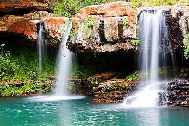 Karijini-National-Park-australie