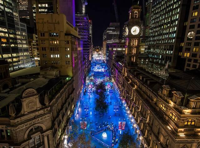 Vivid Sydney Festival