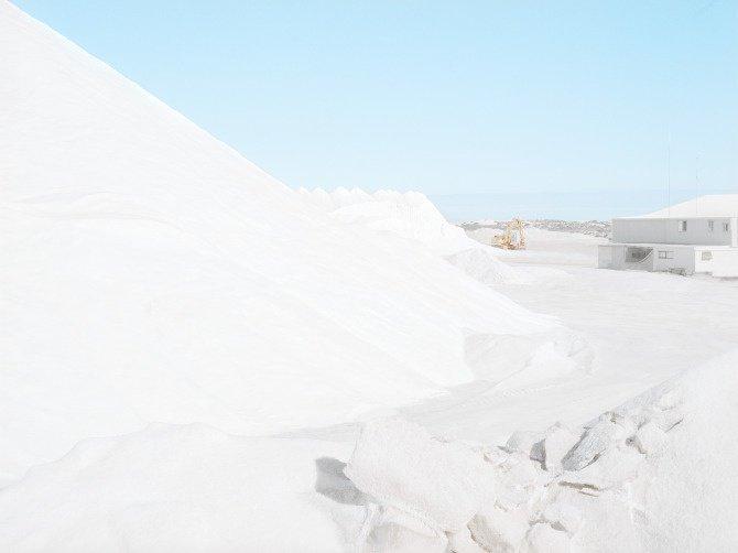 Encore et toujours du sel