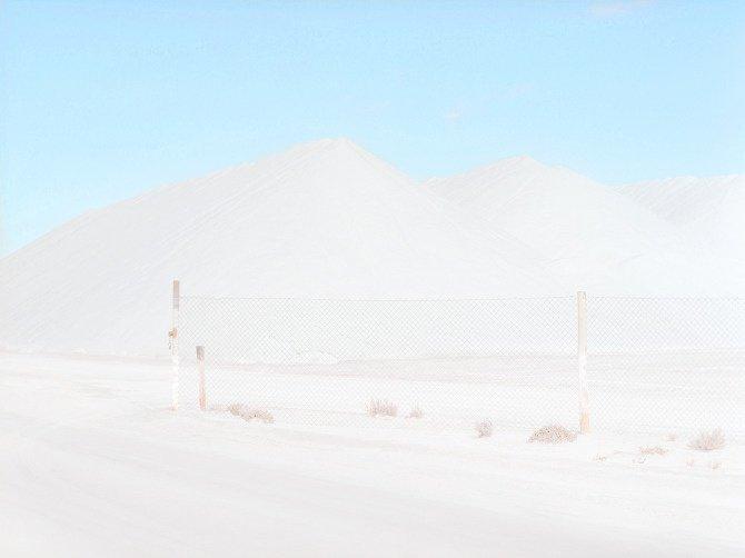 Les limites de la mine de sel