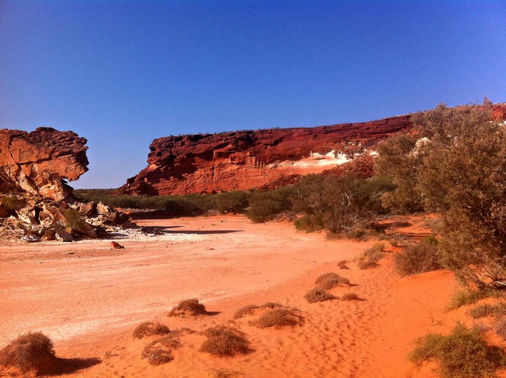 Rainbow Valley Australie