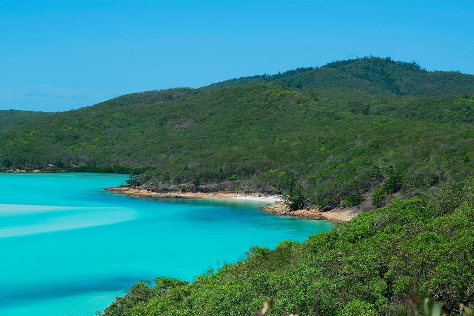Whitsundays Island Australie 7