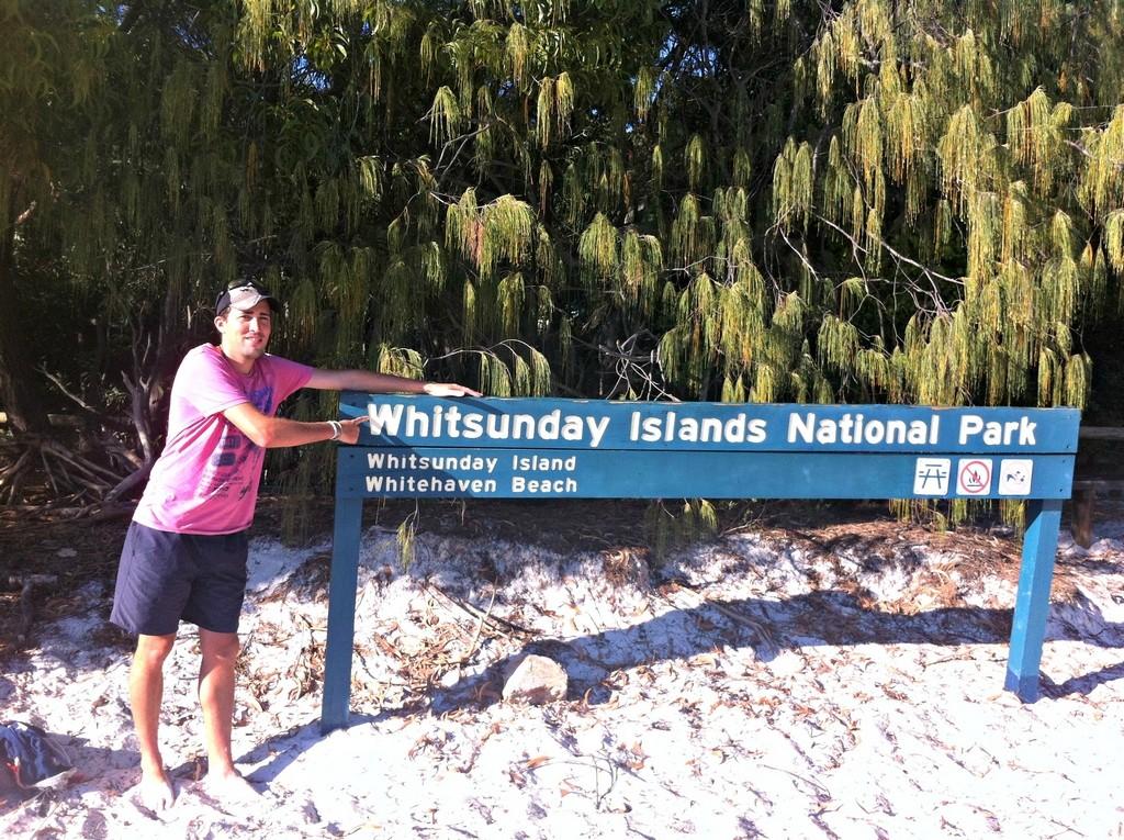 Whitsundays Island Australie 8