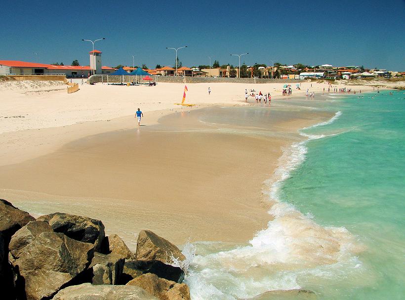 sorrento-beach-australia