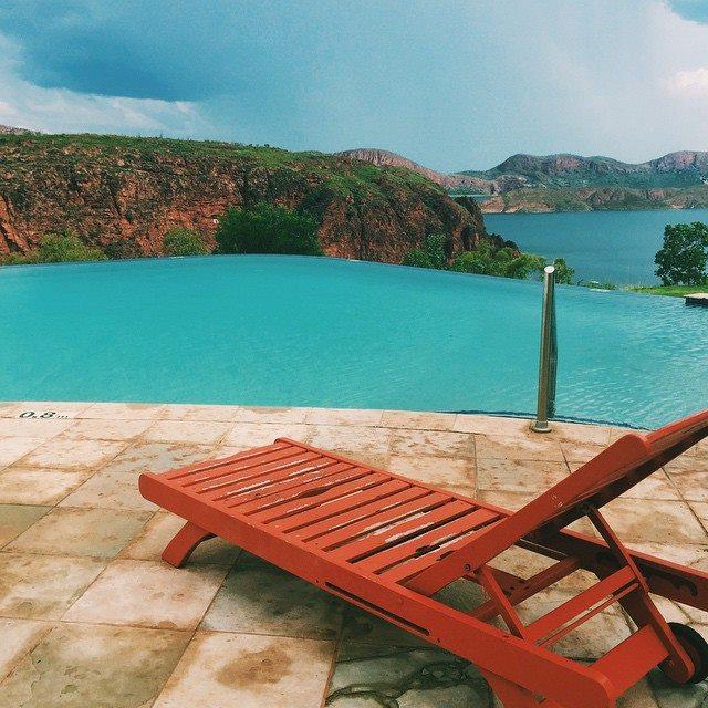 Argyle Resort Kimberley Australie