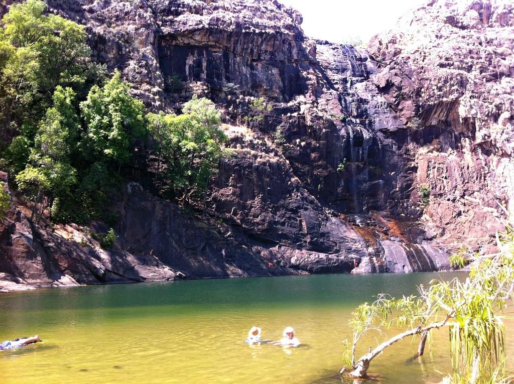 Kakadu National Parc Australie 2