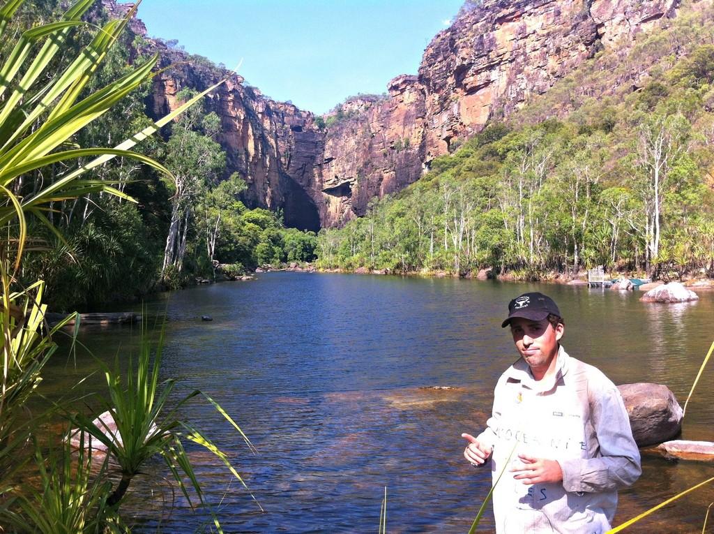Kakadu National Parc Australie 3