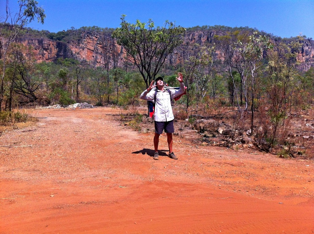 Kakadu National Parc Australie 4