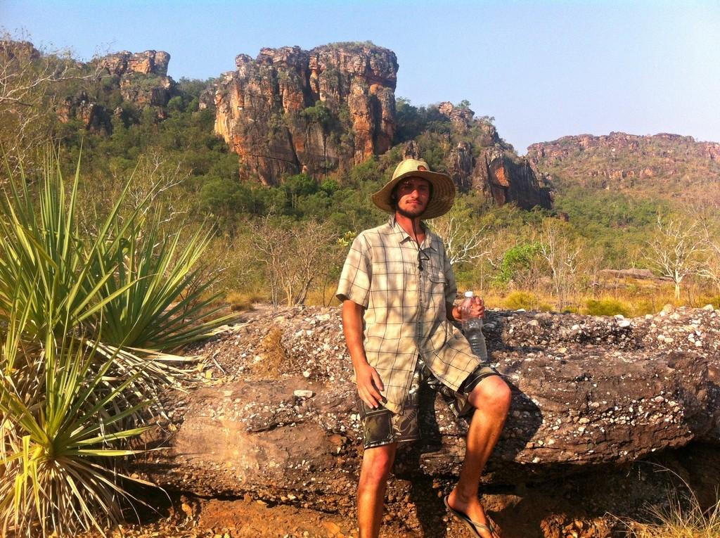Kakadu National Parc Australie 6