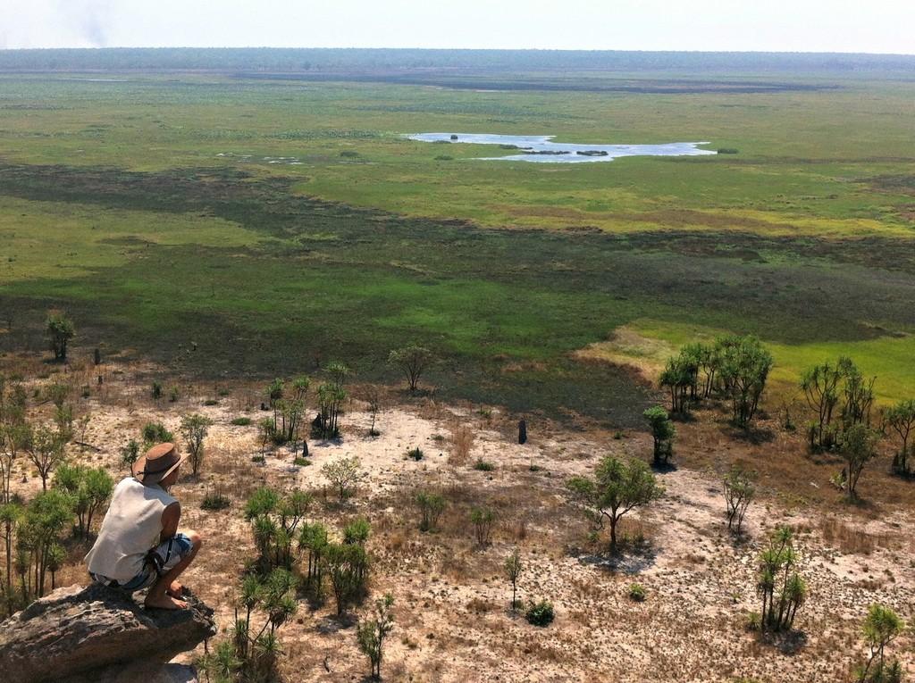 Kakadu National Parc Australie 8