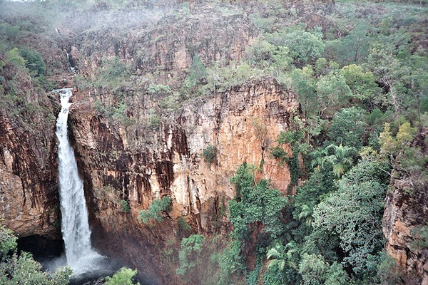 Litchfield National Park Australie 1
