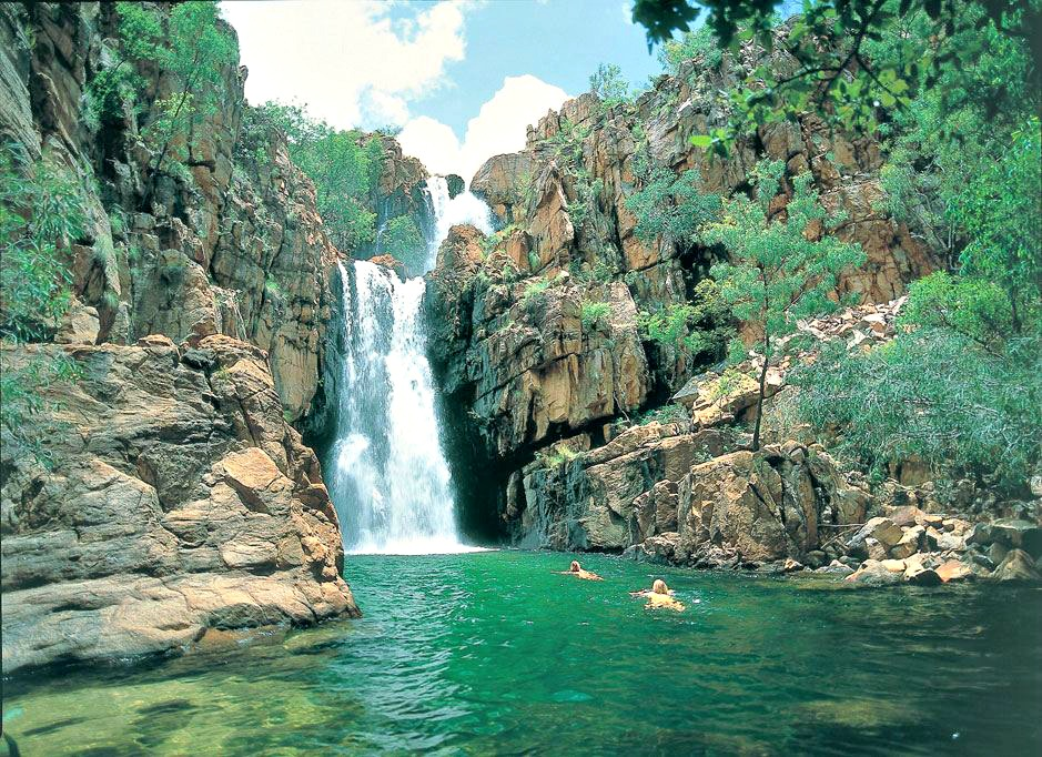 Litchfield National Park Australie