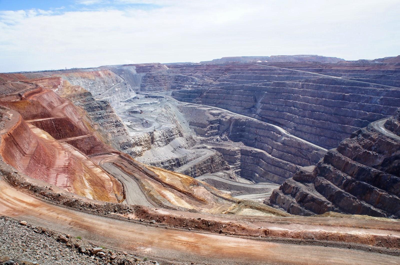 Super Pit Australie