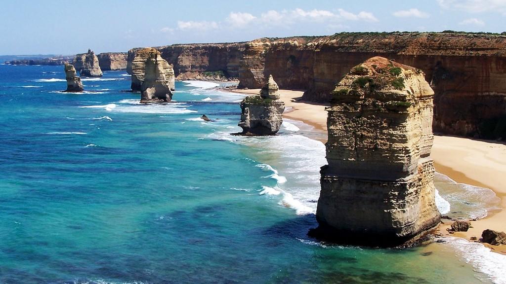 12 apotres Australie