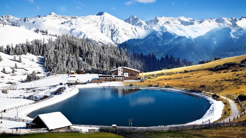 Australian-Alps