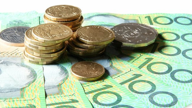 SuperAnnuation Australie