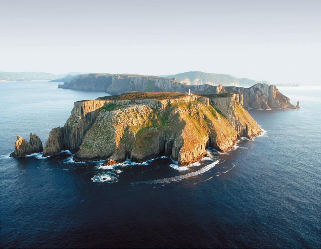 Tasman Island Australie