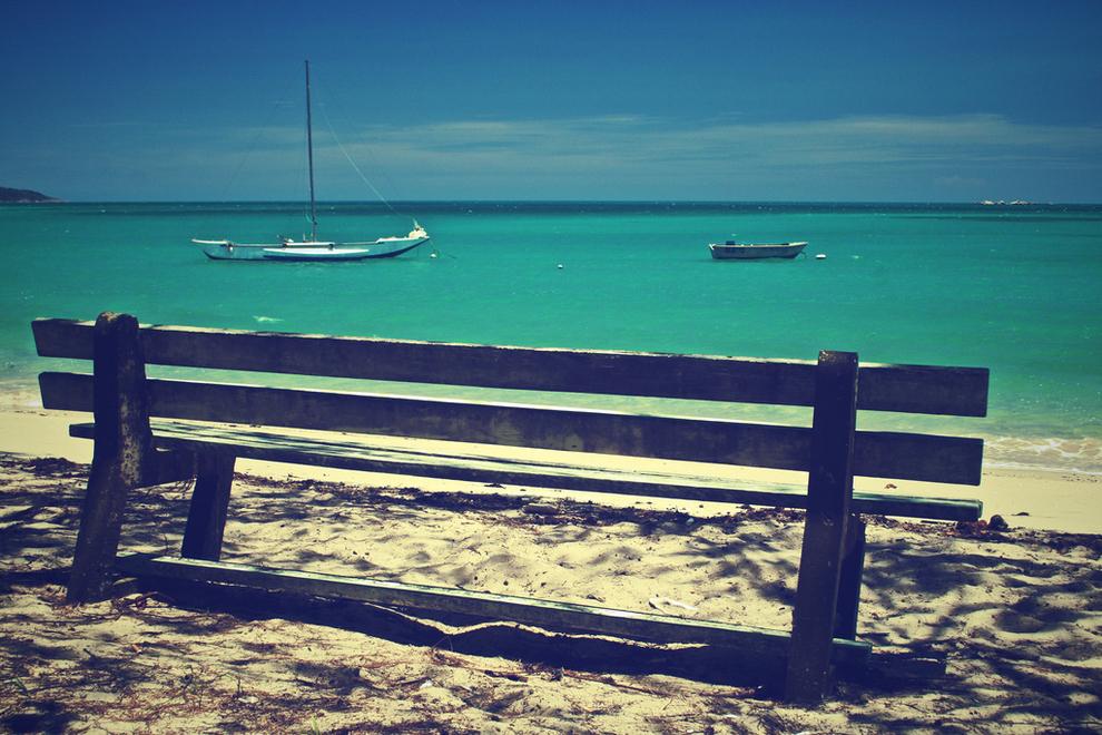 Whitsunday Islands Australie