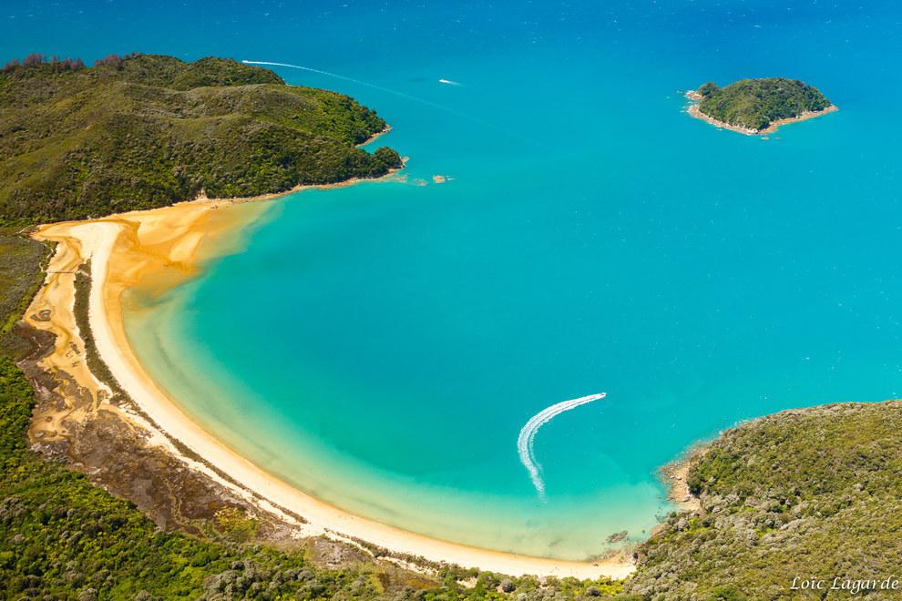 Abel Tasman National Park, Nelson Tasman
