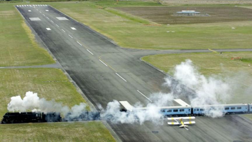 Aeroport Gisborne