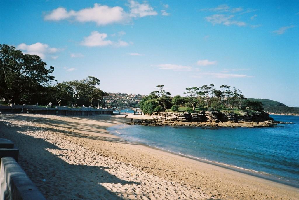 Balmoral Beach3