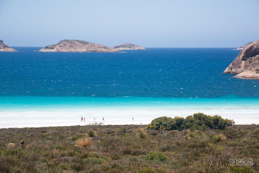 Western Australia 13