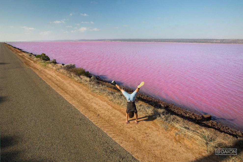 Western Australia 15