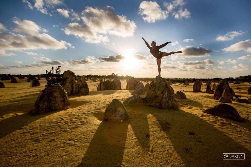 Western Australia 16