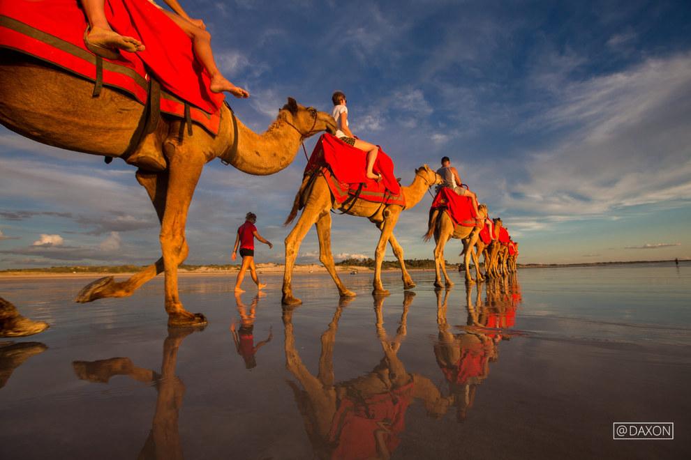Western Australia 4
