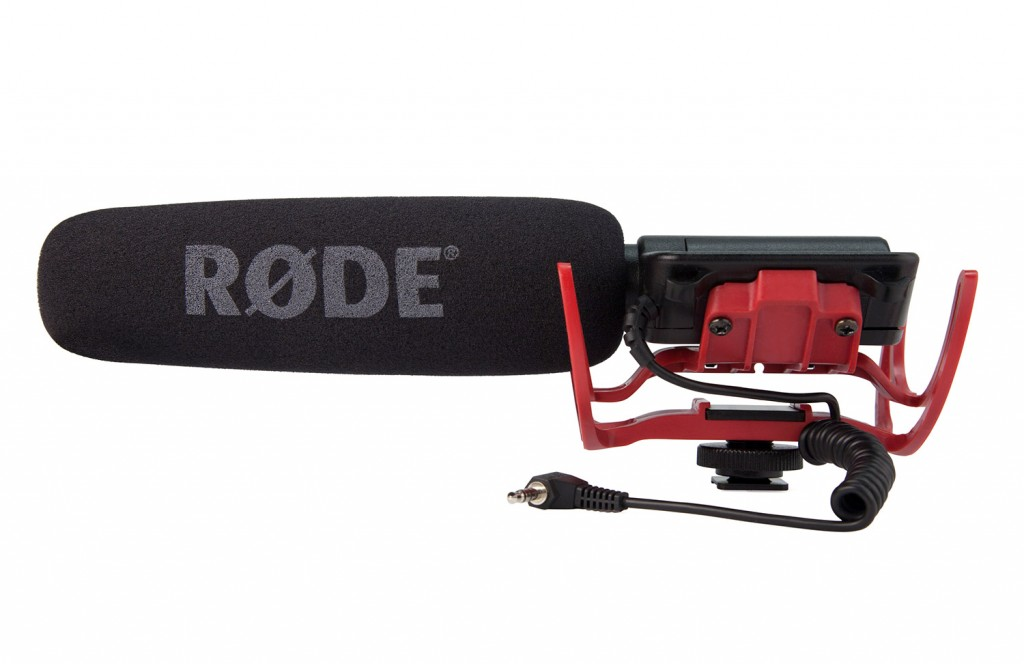Micro Rode Rycotte