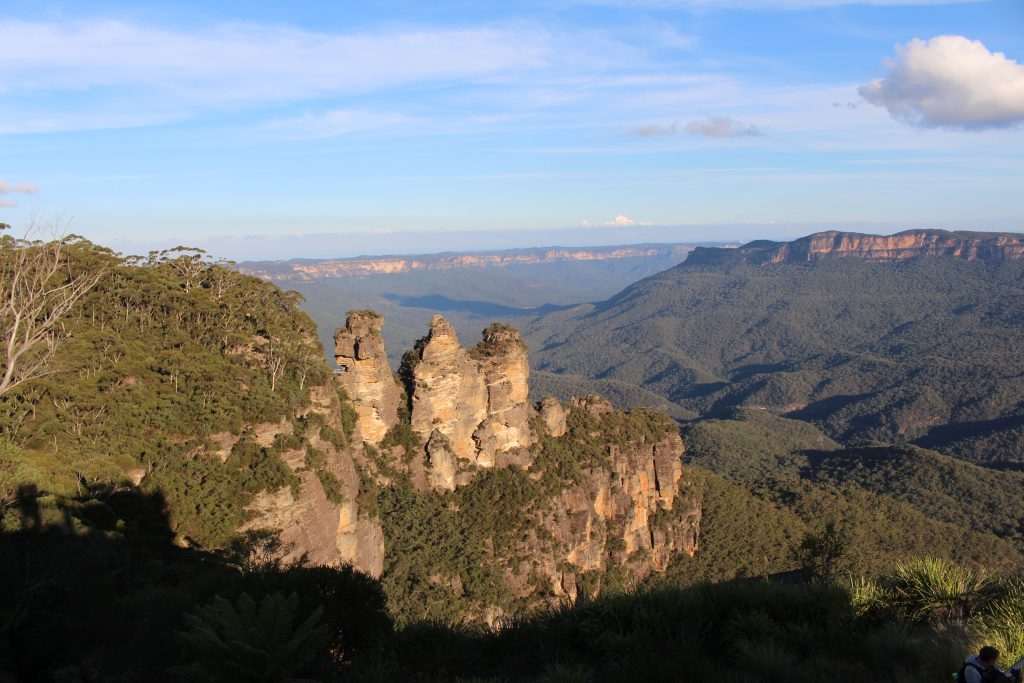 Blue Mountains Australie (1)