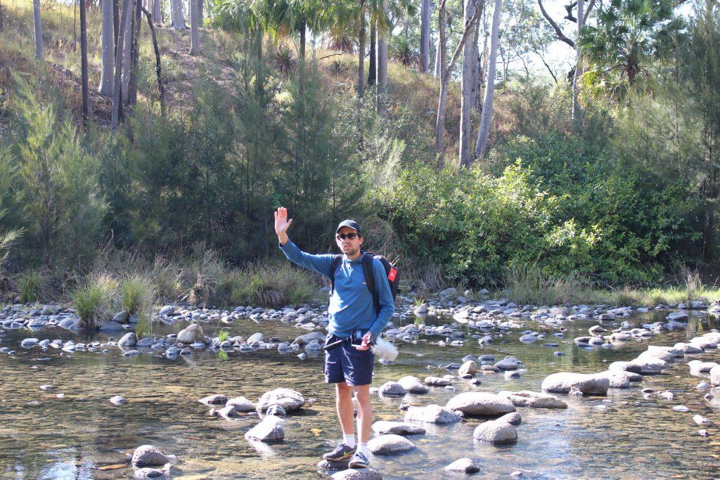 Carnavon Gorge Australie