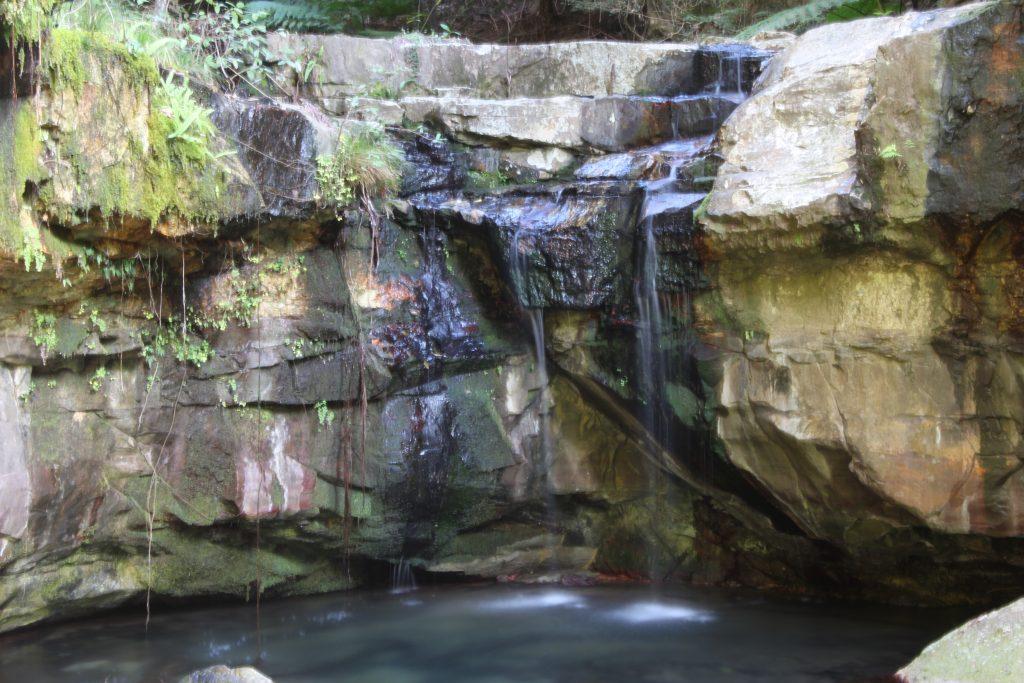 Carnavon Gorge Australie (4)
