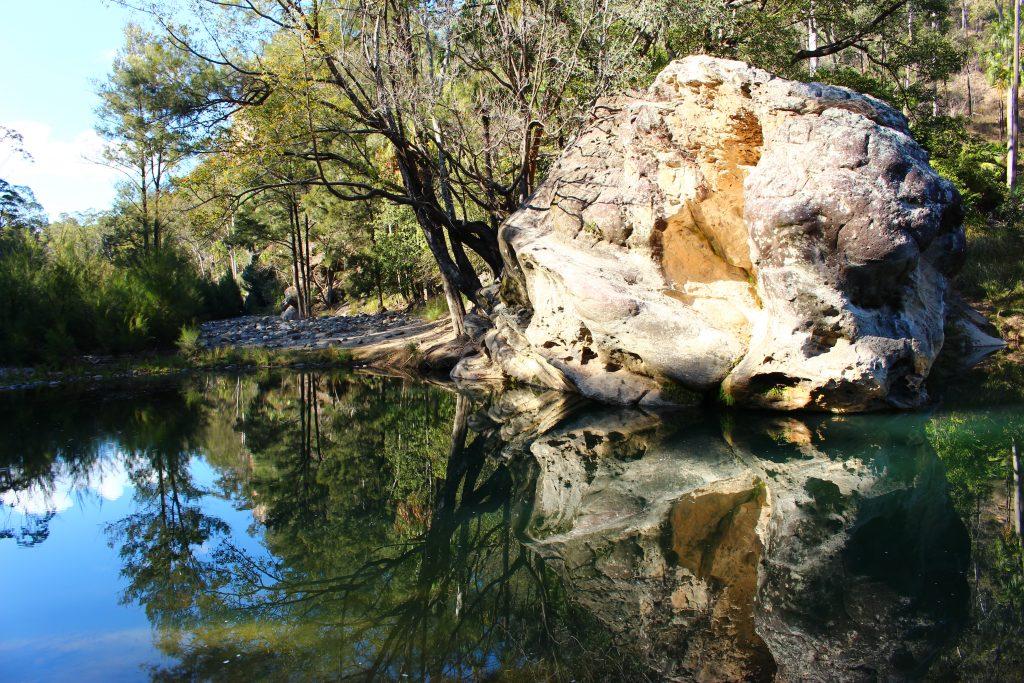 Carnavon Gorge Australie (5)