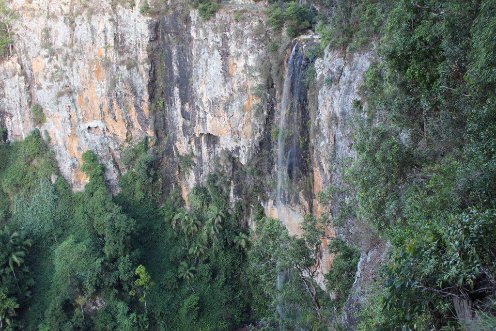 SpringBrook National Park, Australie