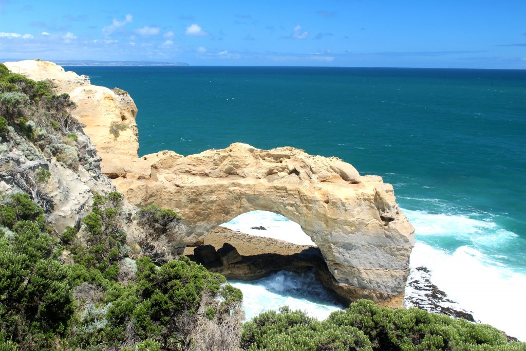 Great Ocean Road, the Arch