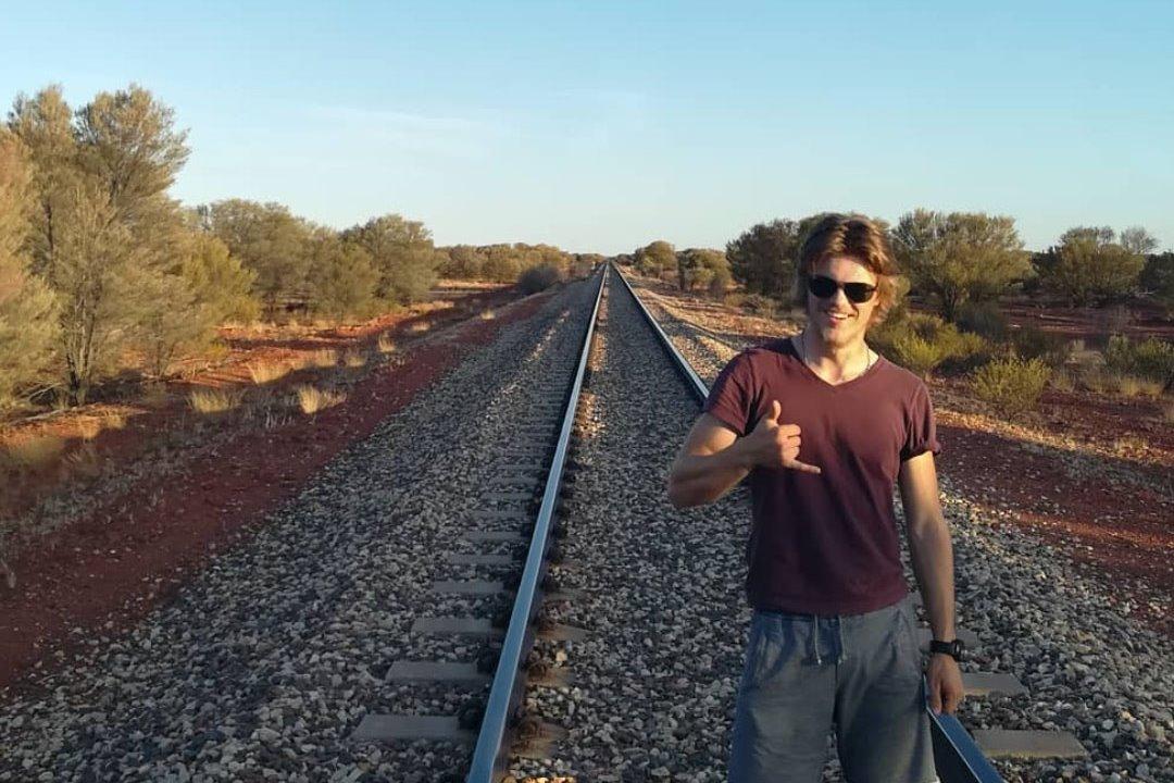 Australie Theo