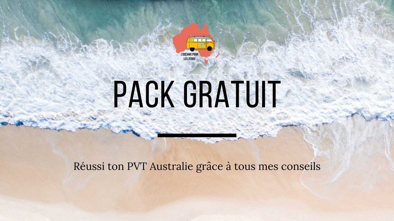 Ebook PVT Australie