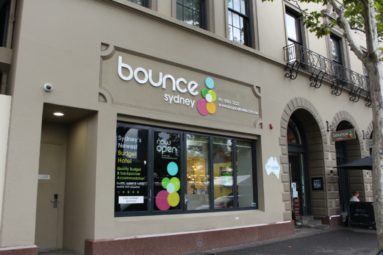 Auberge Melbourne