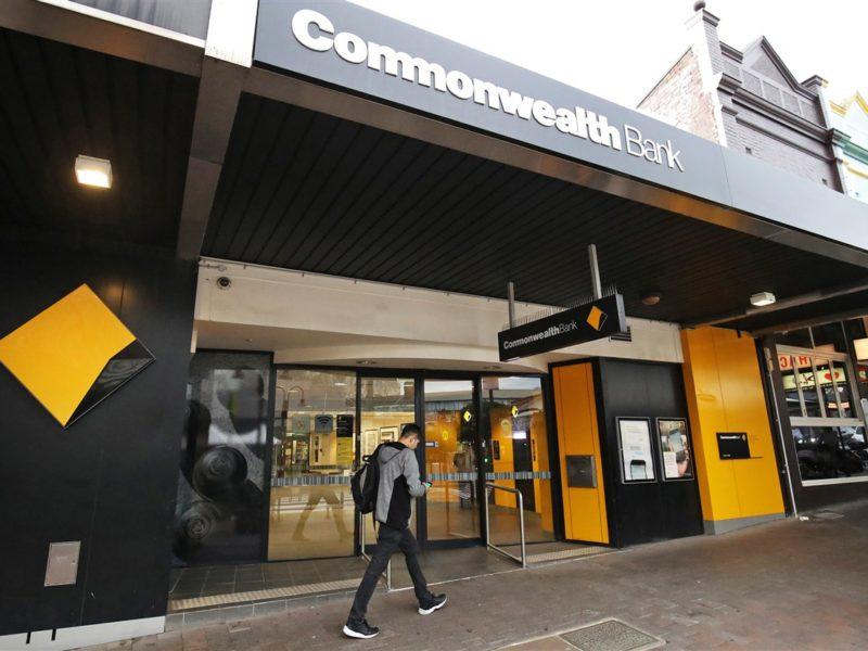 commonwealth australie